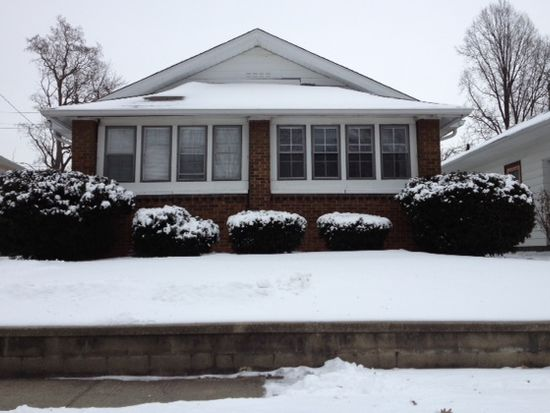 701 N Gladstone Ave, Indianapolis, IN 46201