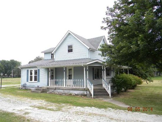 4444 S 100 W, Anderson, IN 46013
