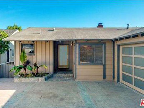 1410 Sunset Ave, Santa Monica, CA 90405
