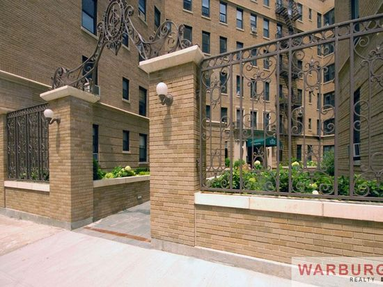 779 Riverside Dr APT C21, New York, NY 10032