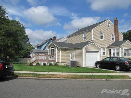 183-185 Whittle Ave, Bloomfield, NJ 07003