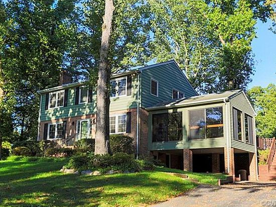 11431 Rolling Brook Rd, Chester, VA 23831