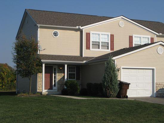 134 Wagnalls Ct, Pickerington, OH 43147