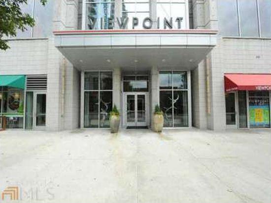 855 Peachtree St NE UNIT 602, Atlanta, GA 30308
