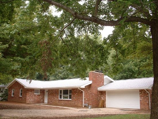14307 Browning Rd, Evansville, IN 47725