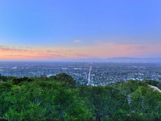 14901 Sky Ln, Los Gatos, CA 95032