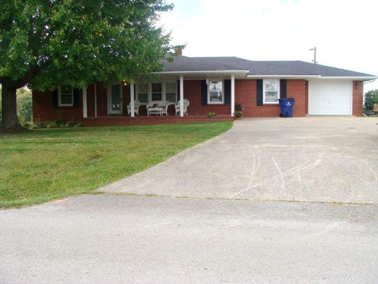 200 Hollow Rd, Glasgow, KY 42141