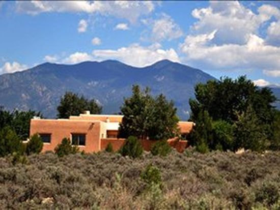 1416 Sharp Rd, Taos, NM 87571