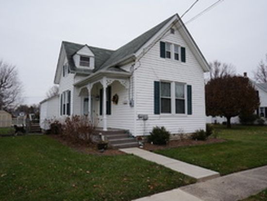 312 S Eastern Ave, Batesville, IN 47006