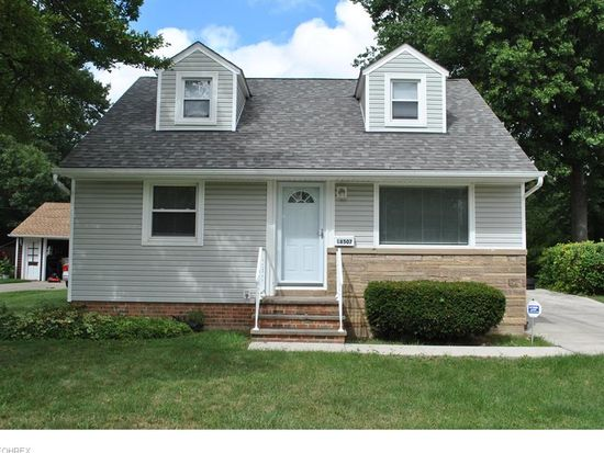 18507 Invermere Ave, Cleveland, OH 44122