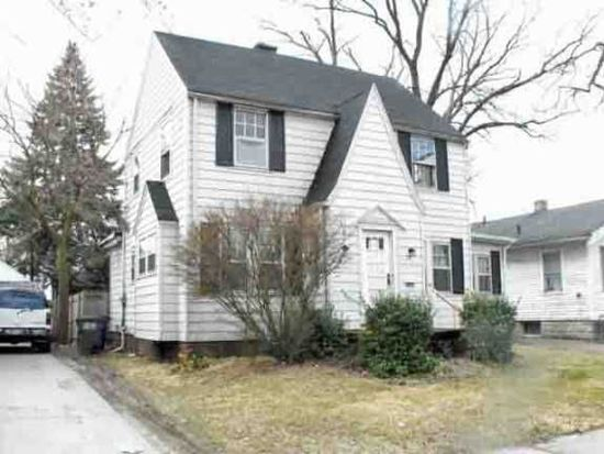 1833 Marlow Rd, Toledo, OH 43613