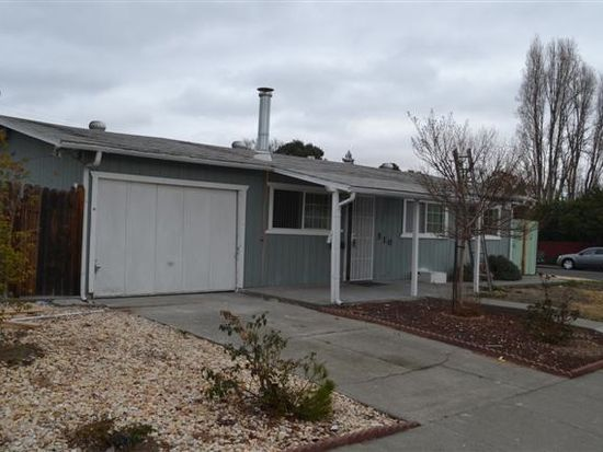 510 Apple Tree Ln, Fairfield, CA 94533
