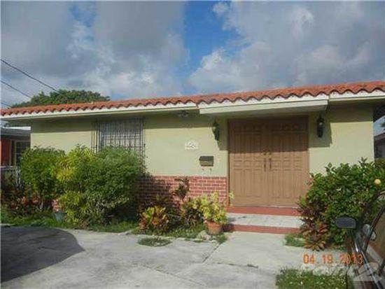 642 NW 59th Ave, Miami, FL 33126
