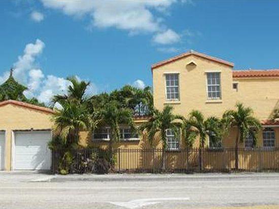 1691 SW 17th St, Miami, FL 33145
