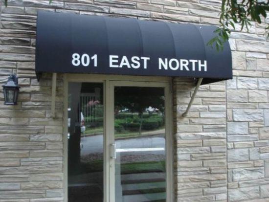 801 E North St APT 10, Greenville, SC 29601