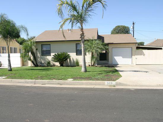 509 S Dexter St, La Habra, CA 90631