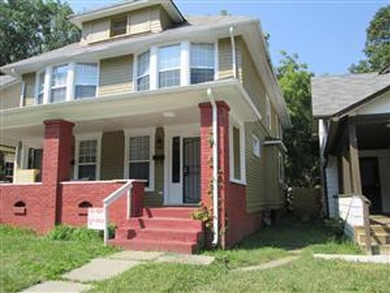 1518 N Tuxedo St, Indianapolis, IN 46201