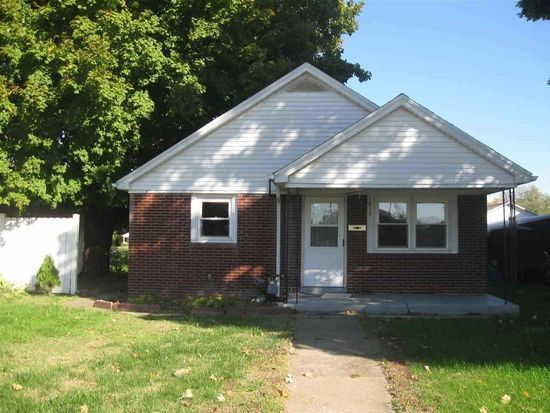 1834 12th St, Tell City, IN 47586