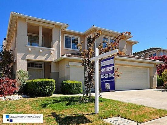 6820 Sunriver Ln, Vallejo, CA 94591