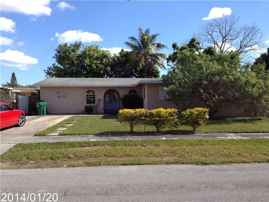 19723 SW 118th Ave, Miami, FL 33177