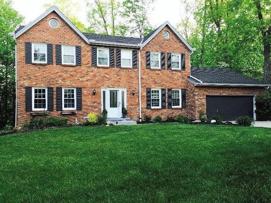 1709 Cottontail Dr, Milford, OH 45150