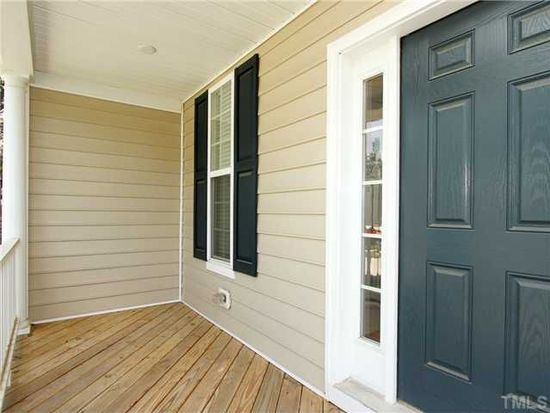 201 Forbes Rd, Wake Forest, NC 27587