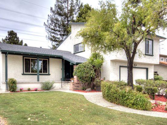 6327 Purple Hills Dr, San Jose, CA 95119