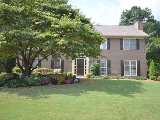 8940 Carroll Manor Dr, Atlanta, GA 30350