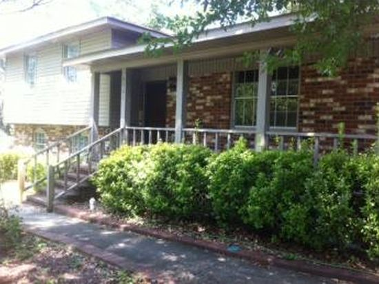 4561 Colonial Rd, Martinez, GA 30907