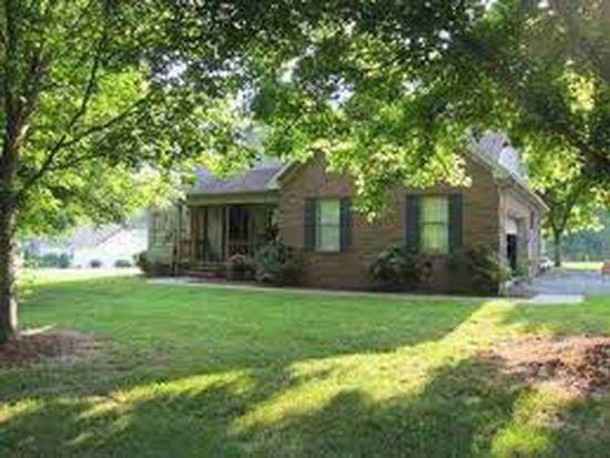 829 Hiley Spencer Rd, Scottsville, KY 42164