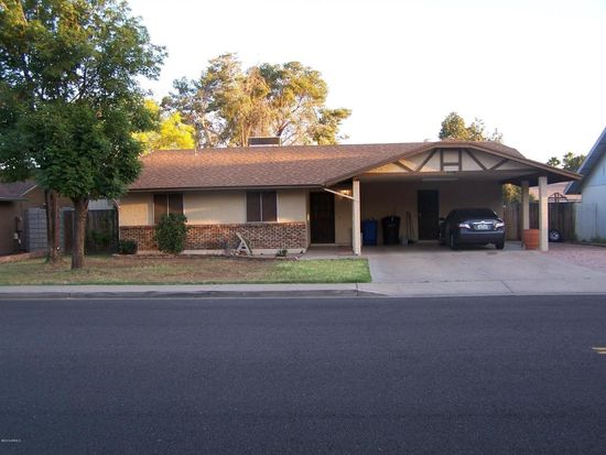 2033 E Inverness Ave, Mesa, AZ 85204