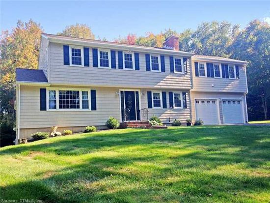 3 Chimmney Swift Dr, Sandy Hook, CT 06482