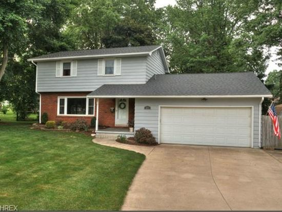 267 Longview Dr, Wadsworth, OH 44281