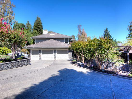 8 Snowberry Ct, San Rafael, CA 94901
