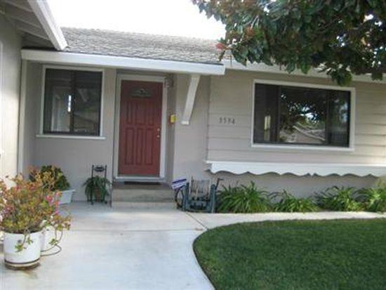 3594 May Ln, San Jose, CA 95124