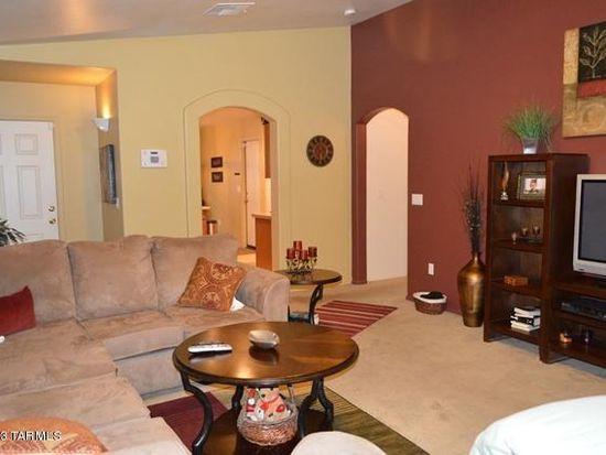 3588 W Avenida Obregon, Tucson, AZ 85746
