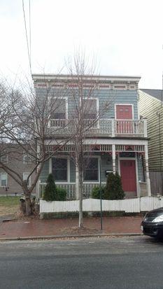 3017 E Marshall St, Richmond, VA 23223
