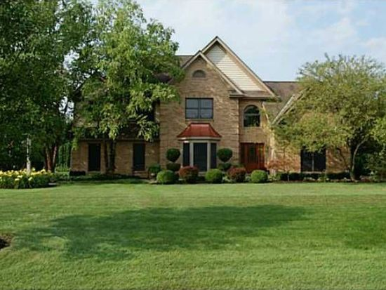 7929 Spring Mill Dr, Canal Winchester, OH 43110