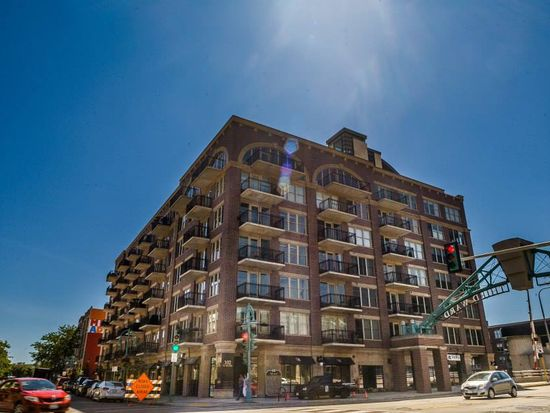 102 N Water St UNIT 610, Milwaukee, WI 53202