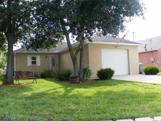 165 Stewart St, Saint Augustine, FL 32084