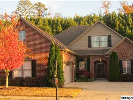 4445 Crossings Rdg, Birmingham, AL 35242