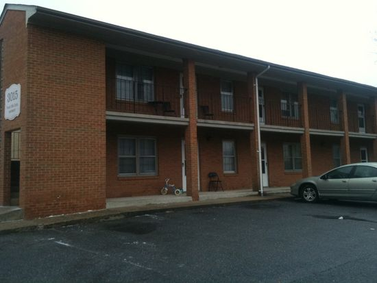 3025 Forest Hills Cir APT H, Lynchburg, VA 24501