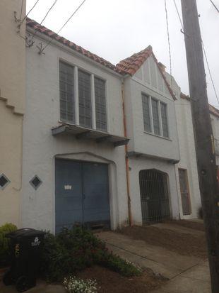 245 Saint Charles Ave, San Francisco, CA 94132