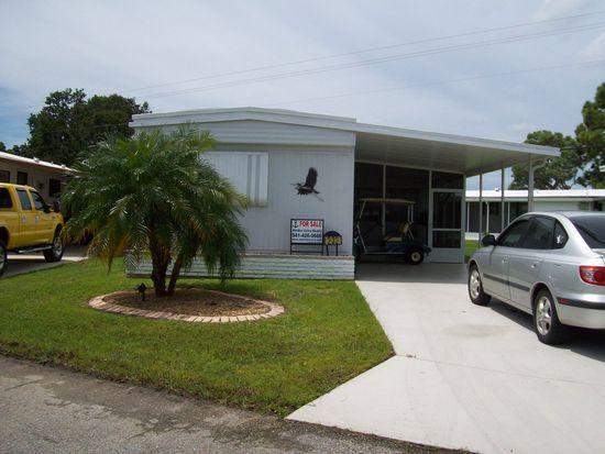 232 Blackburn Blvd, North Port, FL 34287