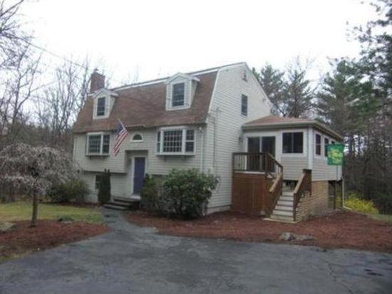 153 Aldrich Rd, Wilmington, MA 01887
