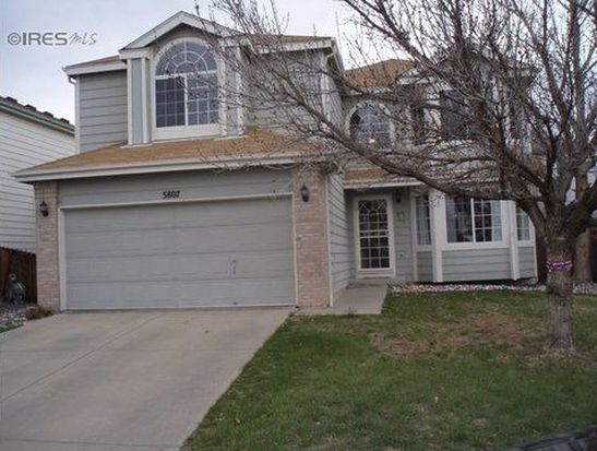 5807 W 116th Pl, Westminster, CO 80020