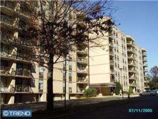 666 W Germantown Pike APT 1806, Plymouth Meeting, PA 19462