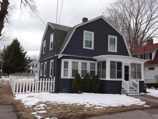 58 Greenfield St, Lawrence, MA 01843