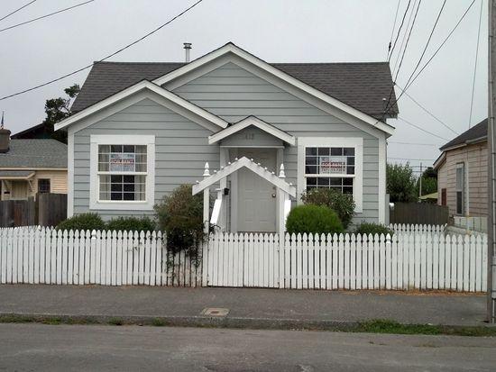 1413 Little 4TH St, Eureka, CA 95501