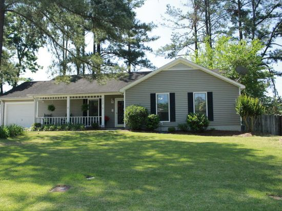 3732 Tailboard Way, Martinez, GA 30907
